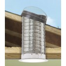TGF 021 - VELUX Flexible Low Profile SUN TUNNEL - 21 inch